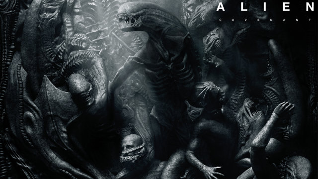 """Alien: Covenant"" Still Disconnected from the Franchise's Monster Movie"