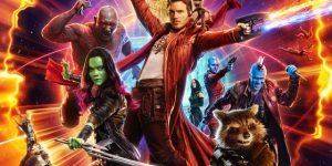 """Guardians of the Galaxy Vol 2"" Highlights Family, Fights and Fun"