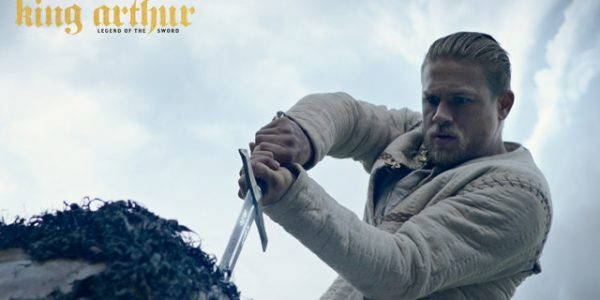 "Ritchie's ""King Arthur"" Deliberately Highlights the Legend of Excalibur"