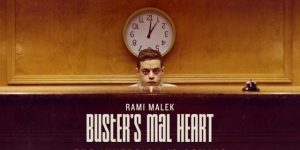 Buster's Mal Heart