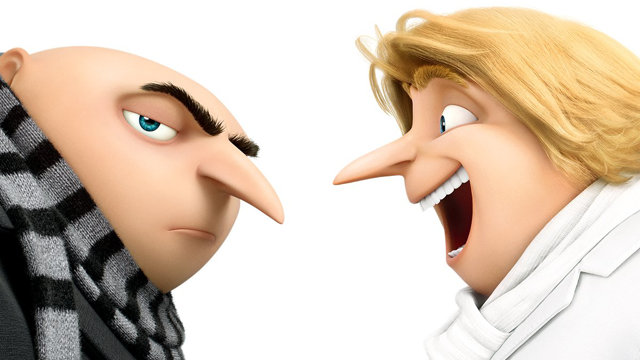 """Despicable Me 3"": Right Story, Wrong Villain?"