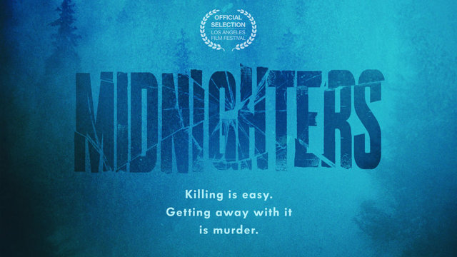"""Midnighters"" Debuts at 2017 Los Angeles Film Festival"