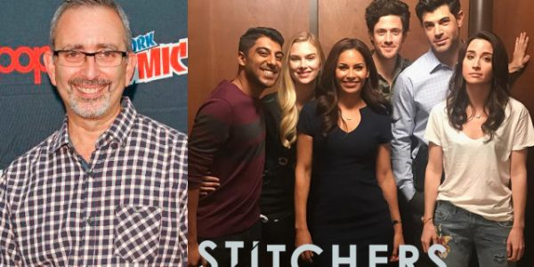 "<span class=""entry-title-primary"">""Stitchers"" Season 3 Preview with Jeffrey Alan Schechter</span> <span class=""entry-subtitle"">More secrets will be uncovered, about the program and more</span>"