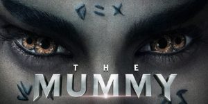 """The Mummy"" aka How About We Just Not?"