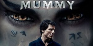 """The Mummy"" Does Not Rise"