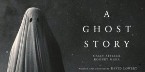"""A Ghost Story"": An Artful Look at Grief and the Lingering Hereafter"