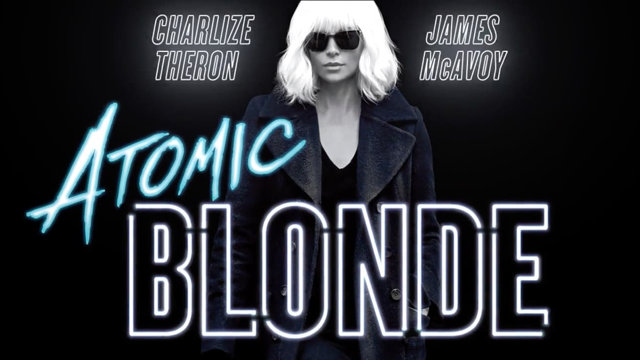 """Atomic Blonde"": The 80s Never Kicked So Much Ass"