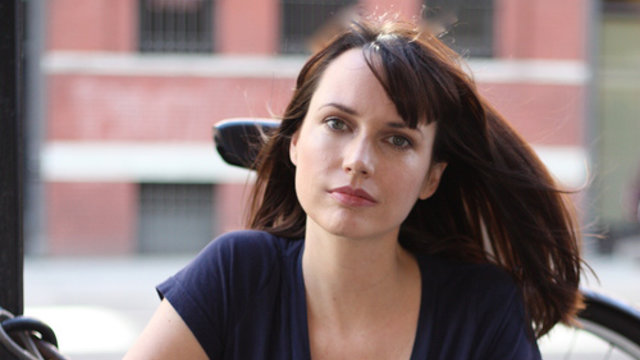 "Julie Ann Emery: Nerding Out Preparing for ""Preacher"" The new ""Preacher"" cast member flies her geek flag sky high"