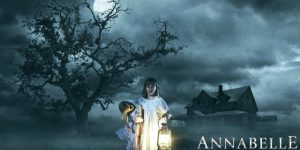 """Annabelle: Creation"": Strong on Thrills, Weaker on Story"
