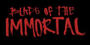 First Look: Blade of the Immortal