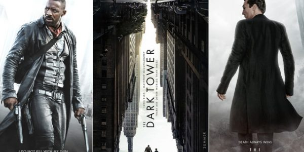 The Dark Tower (2017)