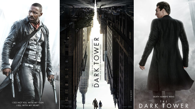 """The Dark Tower"": Fine World-Building, But A Rushed Ending An Enjoyable tale that needed more space to satisfy"