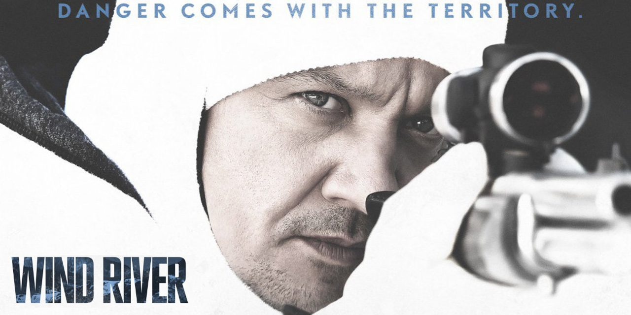 """Wind River"": A Complex, Satisfying Thriller"
