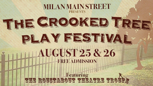 Crooked Tree Play Festival 2017