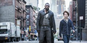 """""""The Dark Tower"""": When Epic Becomes Merely Formulaic"""