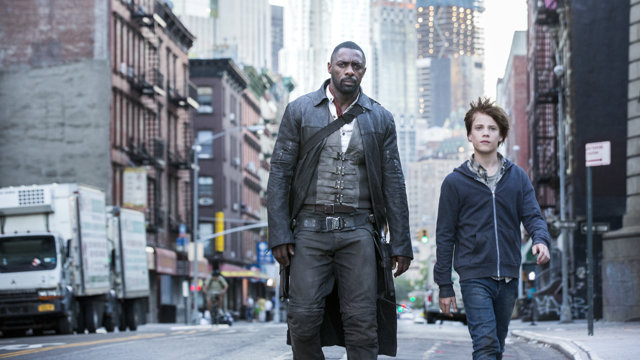 """The Dark Tower"": When Epic Becomes Merely Formulaic"