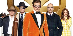 "<span class=""entry-title-primary"">""Kingsman: The Golden Circle"" Entertains, but Falls Short</span> <span class=""entry-subtitle"">The sequel is as fun and over the top as the first, but misses total engagement</span>"