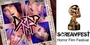 """Screamfest 2017: """"Dead Ant"""" World Premiere"""