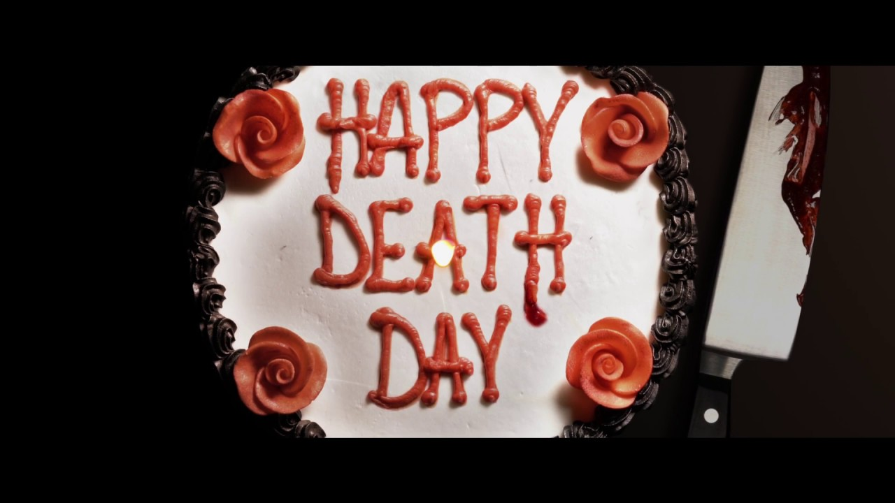 """Happy Death Day"" Plays More Fun than Scary"