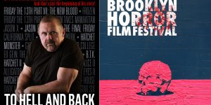 Brooklyn Horror Film Fest / Kane Hodder