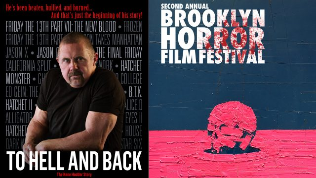 "<span class=""entry-title-primary"">Indie Talk: ""To Hell and Back: The Kane Hodder Story""</span> <span class=""entry-subtitle"">Reviewing and discussing the documentary about original Jason</span>"
