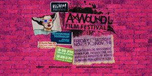 Ax Wound Film Festival 2017