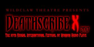 Deathscribe X