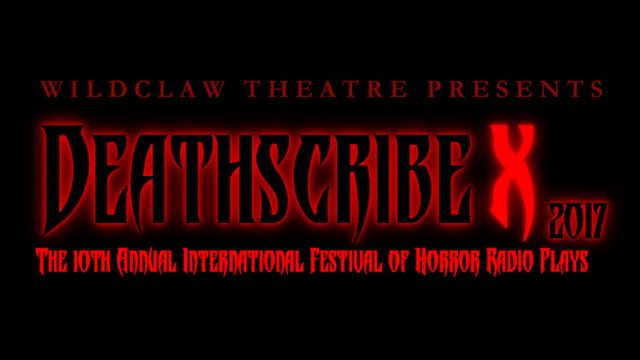 "<span class=""entry-title-primary"">More Deathscribe X: Festival of Horror Radio Plays</span> <span class=""entry-subtitle"">More on the premier Horror Radio Plays Competition</span>"