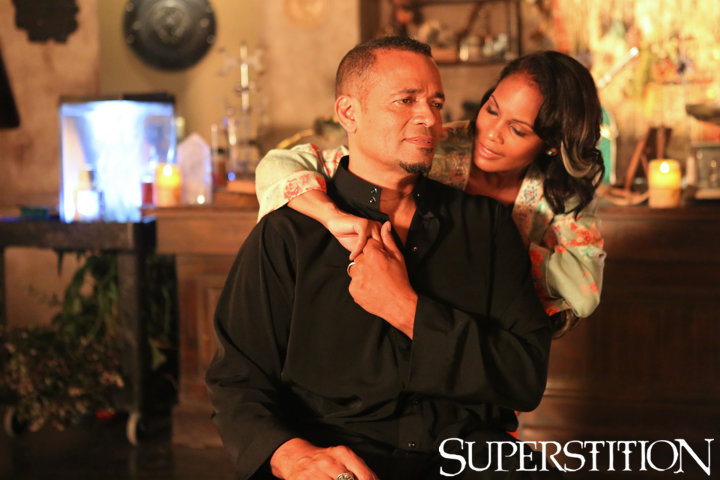 Superstition - Season 1