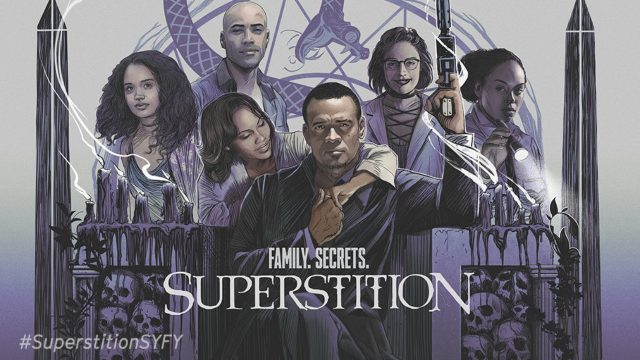 "<span class=""entry-title-primary"">5 Episodes In: ""Superstition""</span> <span class=""entry-subtitle"">A gothic family drama with a supernatural secret history twist</span>"