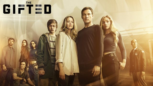 "5 Episodes In: ""The Gifted"""