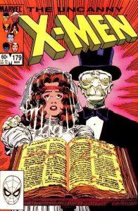 Uncanny X-Men #179