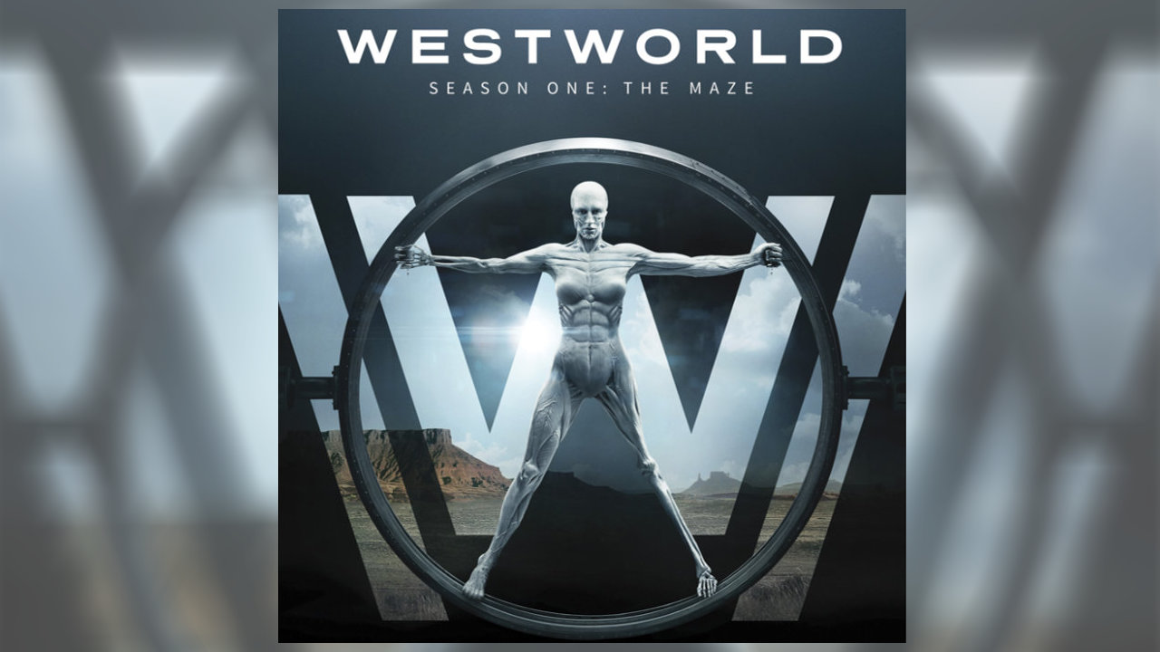 Westworld Season 1: The Maze