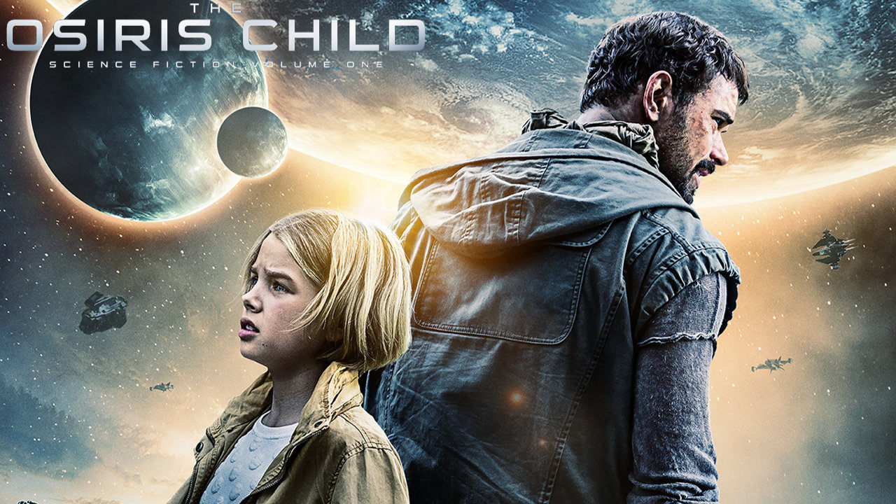 "Giveaway: ""The Osiris Child: Science Fiction Volume 1"""