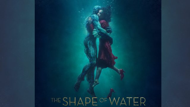 """The Shape of Water"": An Enchanting Modern Fairy Tale"