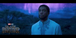 Black Panther: Page to Screen