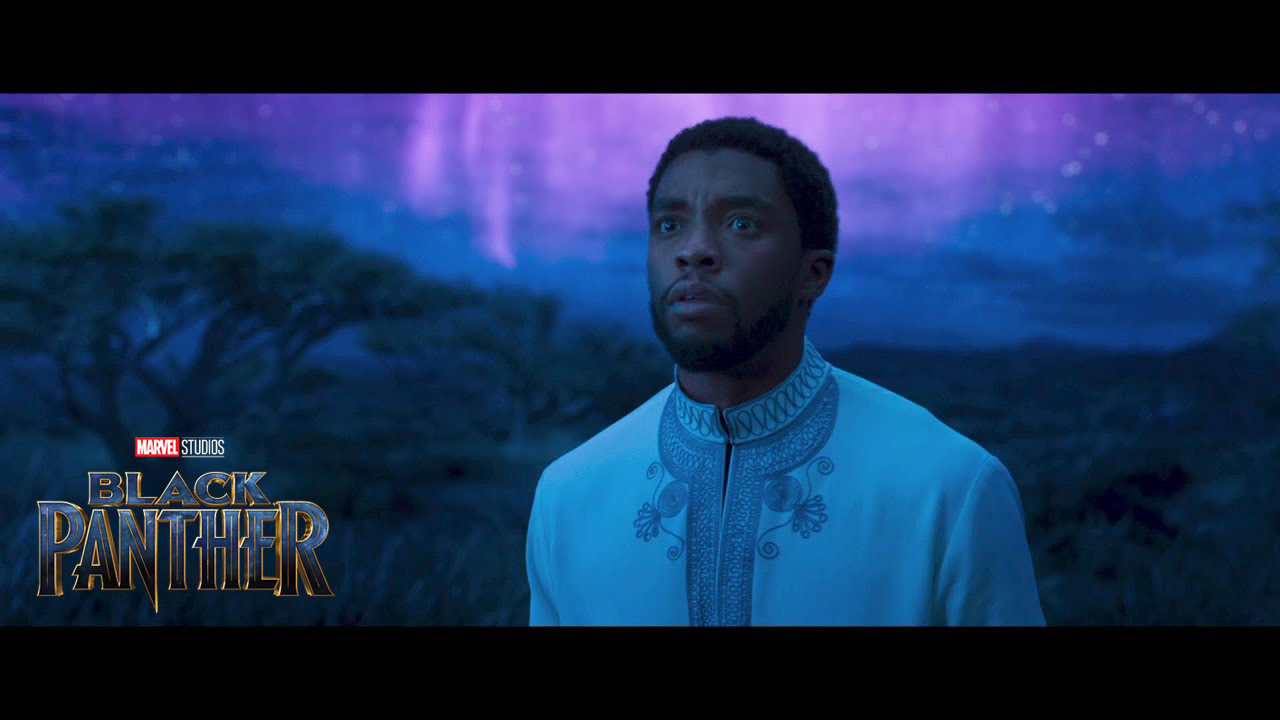 """""""Black Panther"""": From Page to Screen Two featurettes from Marvel expanding Wakandan lore"""