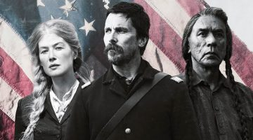 "<span class=""entry-title-primary"">""Hostiles"": A Rich, Emotional Character Study</span> <span class=""entry-subtitle"">Beautifully shot and acted, the slow pace is worth the time</span>"