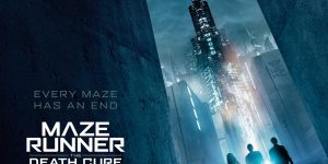 """<span class=""""entry-title-primary"""">""""Maze Runner: The Death Cure"""" Concludes in a Predictable but Satisfying Way</span> <span class=""""entry-subtitle"""">The predictable story doesn't detract from some characters' emotional journeys</span>"""