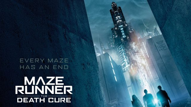 "<span class=""entry-title-primary"">""Maze Runner: The Death Cure"" Concludes in a Predictable but Satisfying Way</span> <span class=""entry-subtitle"">The predictable story doesn't detract from some characters' emotional journeys</span>"