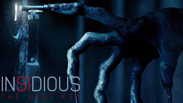 "<span class=""entry-title-primary"">""Insidious: The Last Key"": More Boring than Thrilling</span> <span class=""entry-subtitle"">The thrills and fun jump scares of the rest of the series are missing from this installment</span>"