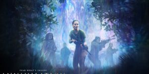 "<span class=""entry-title-primary"">""Annihilation"" Entertains but Misses on Some Elements</span> <span class=""entry-subtitle"">A visually stunning work that doesn't execute to full promise</span>"