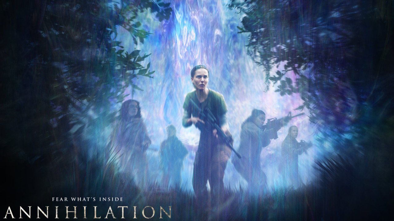 """Annihilation"" Entertains but Misses on Some Elements A visually stunning work that doesn't execute to full promise"