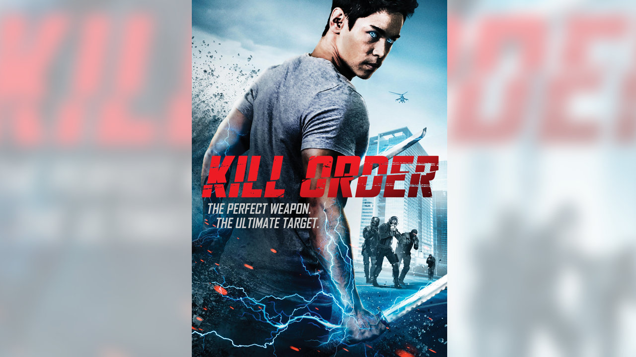 """Kill Order"" Features Amazing Fights, Slower Story"