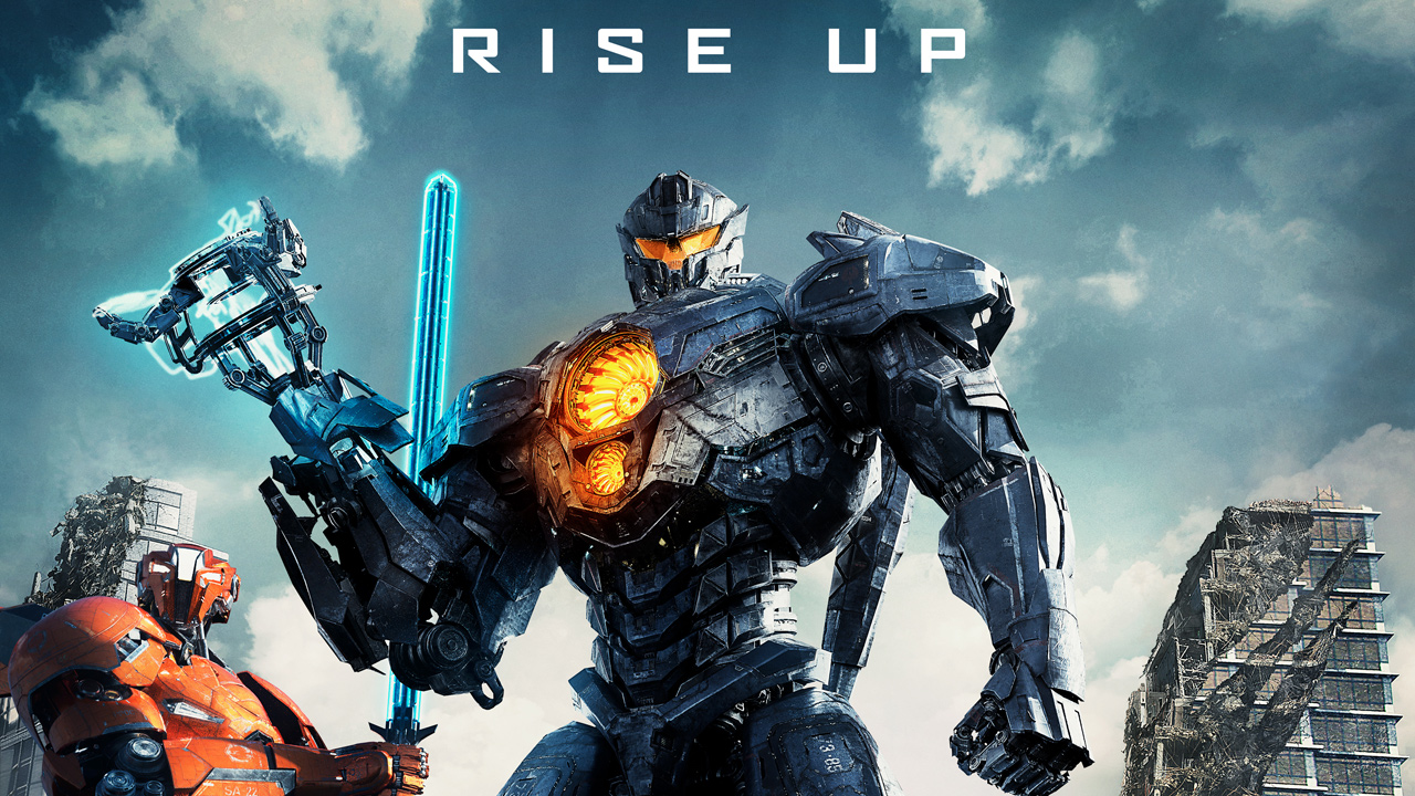 """Pacific Rim Uprising"" Doesn't Match Up to the Original The kaiju battles meet expectations, but connections to the characters do not"