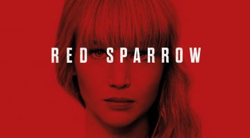 "Compelling ""Red Sparrow"" Delivers the Intrigue"