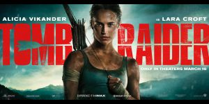 """Tomb Raider"" Reboots Origins and Excitement"