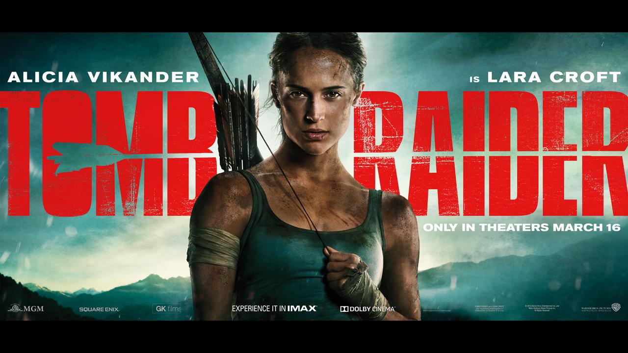 """Tomb Raider"" Reboots Origins and Excitement"