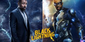 "<span class=""entry-title-primary"">Cress Williams on ""Black Lightning"" and Superheros</span> <span class=""entry-subtitle"">The newest CW hit is a fun, refreshing change from the typical superhero fare</span>"