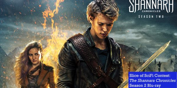"""<span class=""""entry-title-primary"""">Win a Copy of """"The Shannara Chronicles"""" Season 2</span> <span class=""""entry-subtitle"""">Slice of SciFi listeners can win a Blu-ray copy of this compelling fantasy series</span>"""